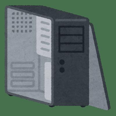 デスクトップパソコンが再起動を繰り返す現象(※意外な原因でした...)