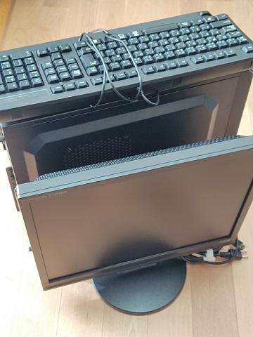 古いパソコン・壊れたパソコンの引き取り(廃棄処分)について