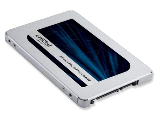 古いパソコンをSSDでパワーアップ!