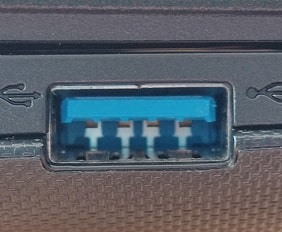 USB3端子